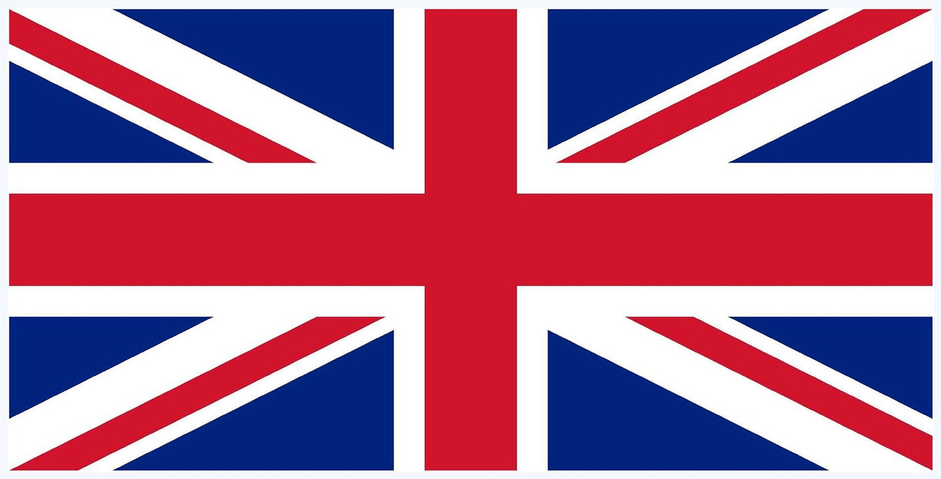 eng flagge